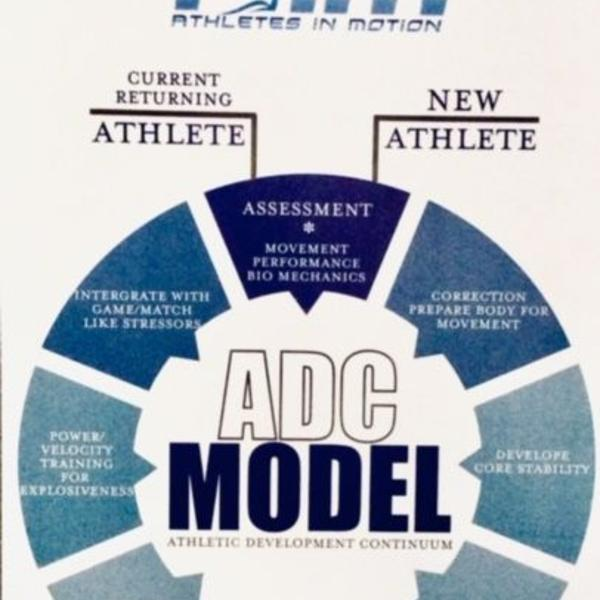 ADC Model